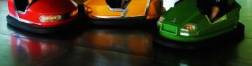 Canobie Bumper Cars